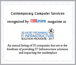 Contemporary Computer Services